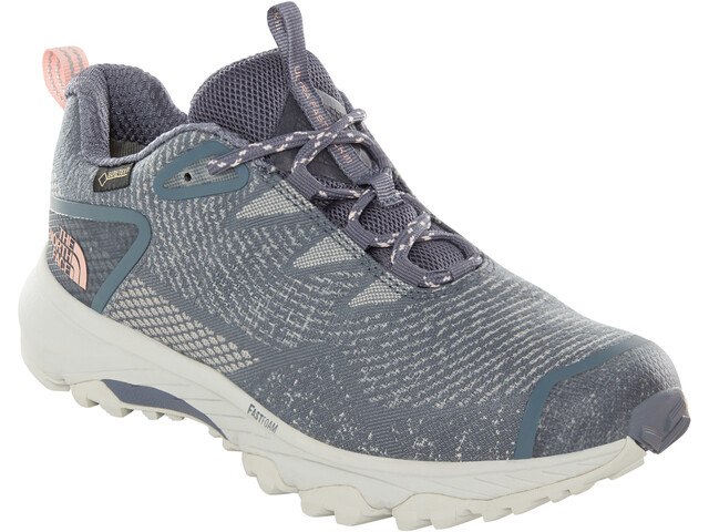 aaf447a40e The North Face Ultra Fastpack III GTX Woven Scarpe Donna grigio